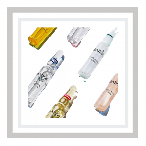 Ampoule Concentrates
