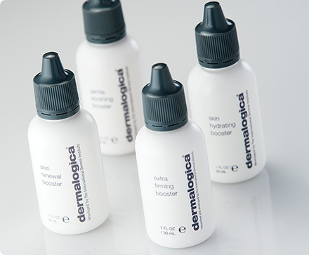Boosters / serums